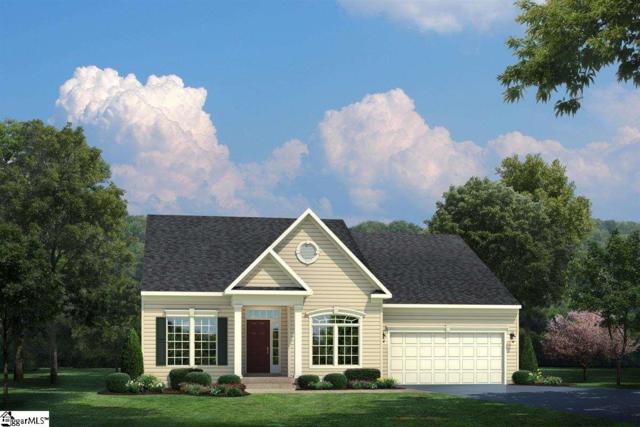 205 Sparrow Drive, Piedmont, SC 29673 (#1380029) :: Hamilton & Co. of Keller Williams Greenville Upstate