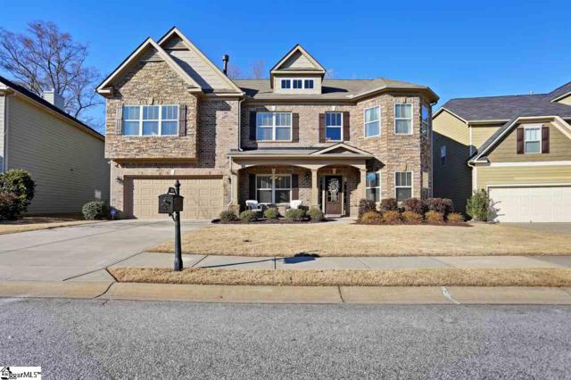 384 Strasburg Drive, Simpsonville, SC 29681 (#1380035) :: Coldwell Banker Caine
