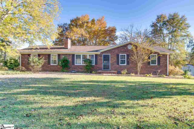 301 Hickory Drive, Easley, SC 29640 (#1380046) :: Hamilton & Co. of Keller Williams Greenville Upstate