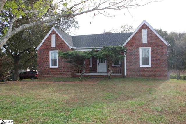 1621 Geer Highway, Travelers Rest, SC 29690 (#1380061) :: The Toates Team