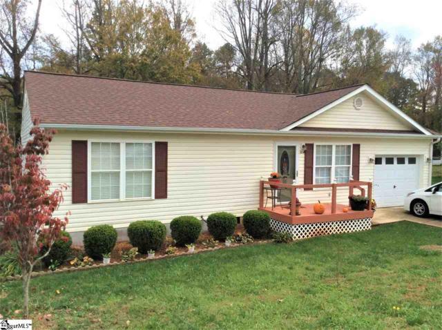 304 Ridgeover Drive, Greenville, SC 29617 (#1380066) :: Hamilton & Co. of Keller Williams Greenville Upstate
