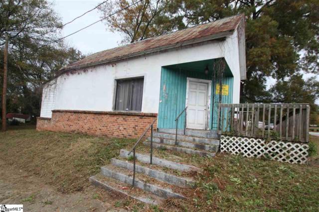 803 S Murray Avenue, Anderson, SC 29624 (#1380079) :: Hamilton & Co. of Keller Williams Greenville Upstate