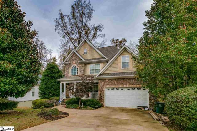 607 Chaulk Hill Court, Simpsonville, SC 29681 (#1380081) :: Coldwell Banker Caine