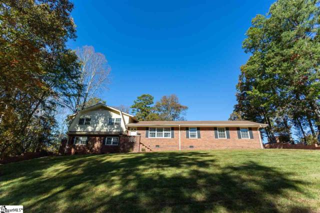291 Heathwood Drive, Spartanburg, SC 29307 (#1380095) :: J. Michael Manley Team