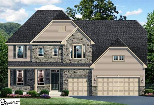 27 Knox Valley Road, Greenville, SC 29609 (#1380125) :: Hamilton & Co. of Keller Williams Greenville Upstate