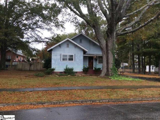 8 N Ymca Street, Greenville, SC 29611 (#1380144) :: Hamilton & Co. of Keller Williams Greenville Upstate