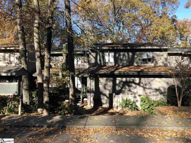 172 Ingleoak Lane, Greenville, SC 29615 (#1380163) :: The Haro Group of Keller Williams