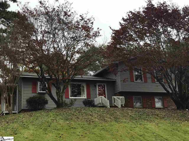 600 Rotterdam Road, Liberty, SC 29671 (#1380173) :: J. Michael Manley Team