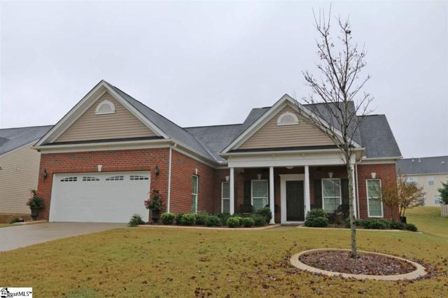 213 Rio Grande Place, Simpsonville, SC 29680 (#1380201) :: Hamilton & Co. of Keller Williams Greenville Upstate