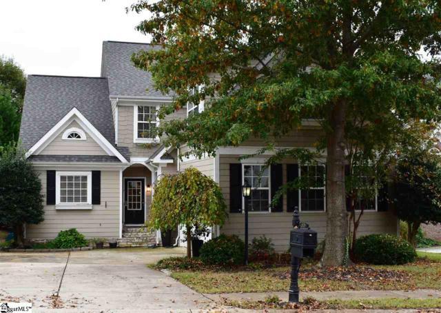 525 Drayton Hall Boulevard, Duncan, SC 29334 (#1380210) :: Hamilton & Co. of Keller Williams Greenville Upstate