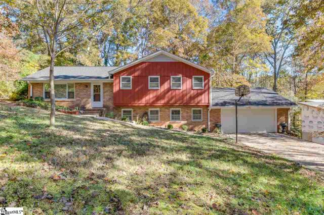 106 Holly Road, Taylors, SC 29687 (#1380221) :: The Haro Group of Keller Williams