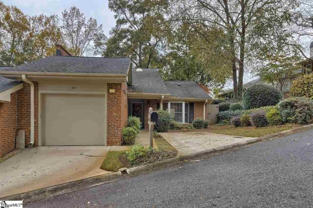 327 Mockingbird Hill, Greenville, SC 29605 (#1380223) :: Coldwell Banker Caine
