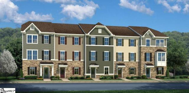 1006A Itasca Drive, Greenville, SC 29609 (#1380226) :: Hamilton & Co. of Keller Williams Greenville Upstate