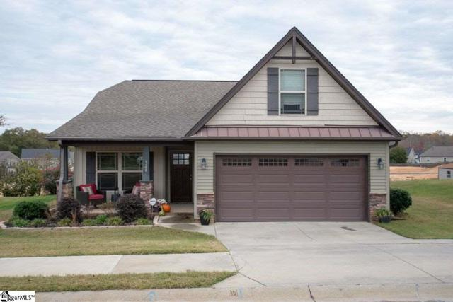 120 Damascus Drive, Simpsonville, SC 29681 (#1380237) :: Coldwell Banker Caine
