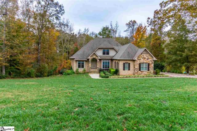 9 Woodland Hills Lane, Fountain Inn, SC 29644 (#1380269) :: J. Michael Manley Team