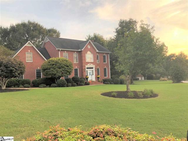 500 Oakmont Drive, Anderson, SC 29621 (#1380271) :: J. Michael Manley Team