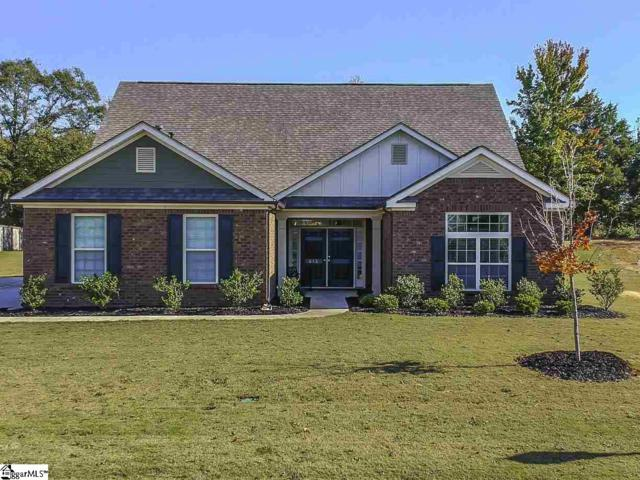 212 Cooper Oaks Court, Simpsonville, SC 29681 (#1380292) :: Coldwell Banker Caine