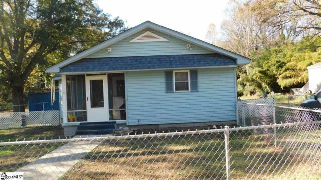 203 Brunswick Avenue, Greenville, SC 29609 (#1380320) :: Hamilton & Co. of Keller Williams Greenville Upstate