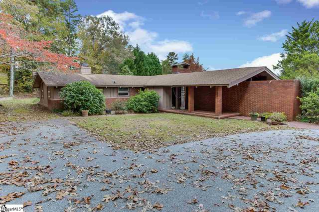 111 Terramont Drive, Greenville, SC 29615 (#1380322) :: The Toates Team