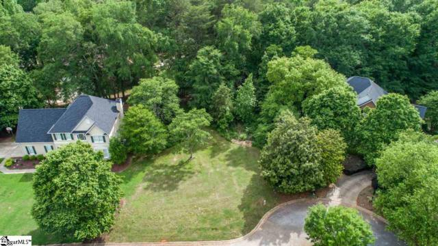 645 Innisbrook Lane, Spartanburg, SC 29306 (#1380363) :: Hamilton & Co. of Keller Williams Greenville Upstate