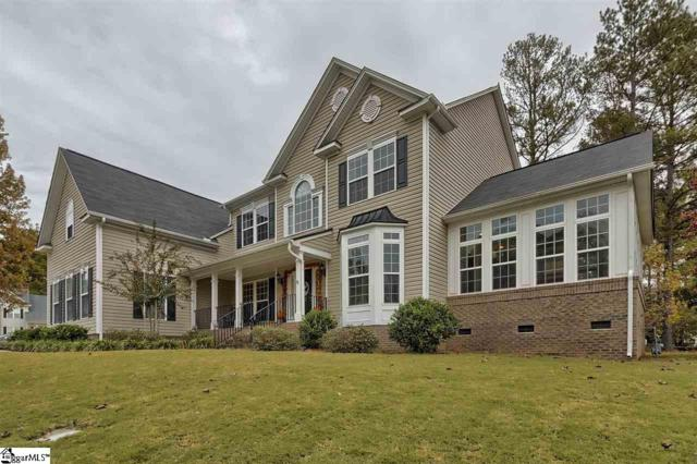 142 Armistead Lane, Easley, SC 29642 (#1380383) :: The Toates Team