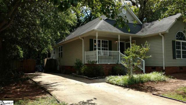 315 Viola Street, Greenville, SC 29601 (#1380410) :: The Toates Team