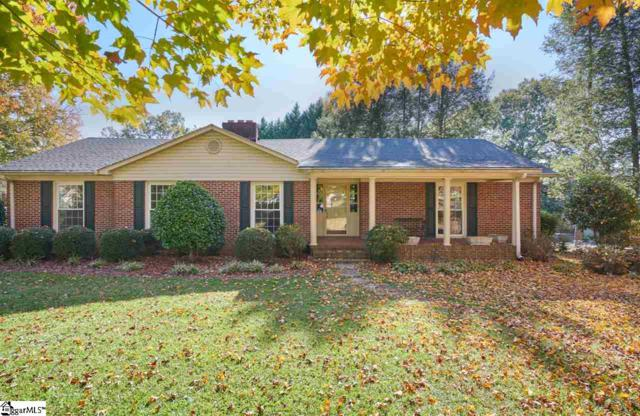 11 Mcswain Drive, Greenville, SC 29615 (#1380412) :: Hamilton & Co. of Keller Williams Greenville Upstate