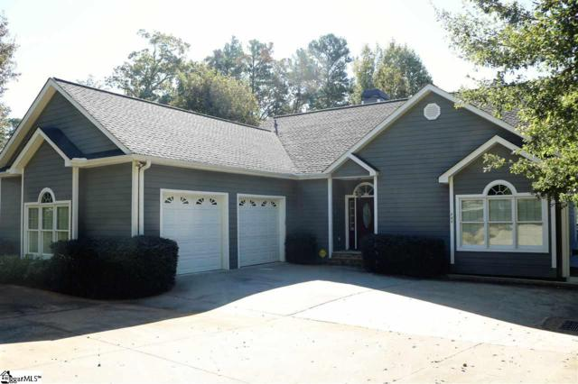 207 Stone River Drive, Fair Play, SC 29643 (#1380430) :: Coldwell Banker Caine
