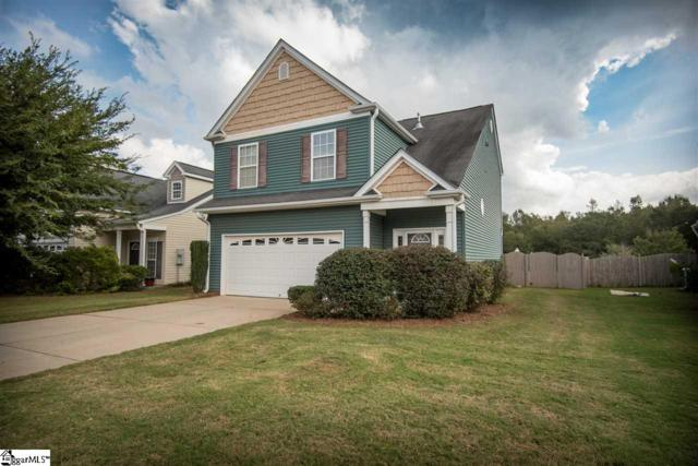 118 Mercer Drive, Simpsonville, SC 29681 (#1380436) :: The Haro Group of Keller Williams