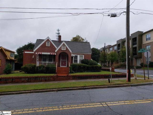 500 University Ridge, Greenville, SC 29601 (#1380446) :: The Toates Team