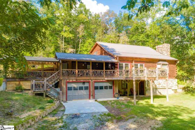 5275 Pumpkintown Highway, Pickens, SC 29671 (#1380448) :: The Toates Team