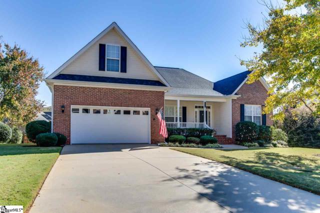 102 Netherland Lane, Simpsonville, SC 29681 (#1380473) :: Coldwell Banker Caine