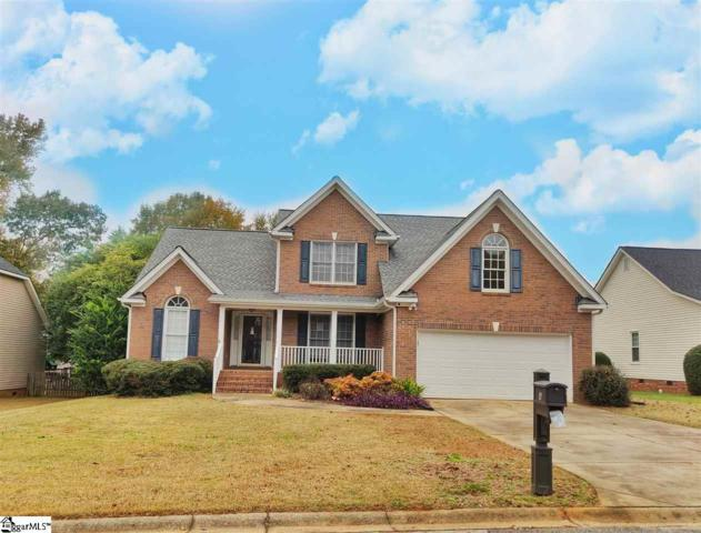 16 Overcup Court, Greer, SC 29650 (#1380476) :: The Toates Team