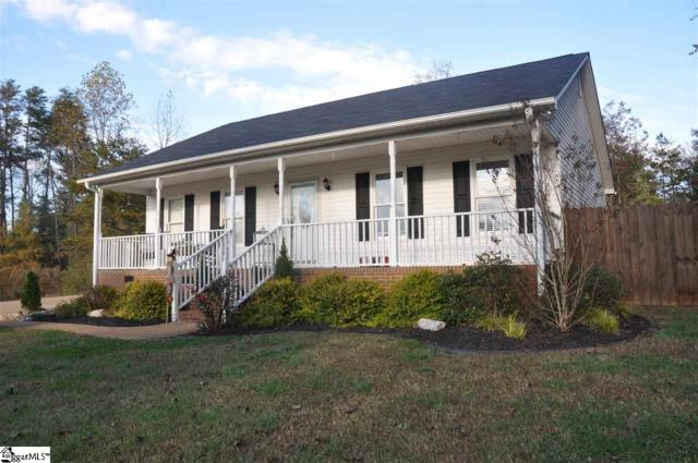 206 N Hodgens Circle, Travelers Rest, SC 29690 (#1380505) :: The Toates Team