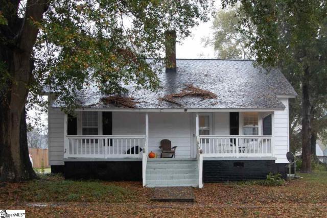 113 Iselin Street, Simpsonville, SC 29681 (#1380518) :: Hamilton & Co. of Keller Williams Greenville Upstate