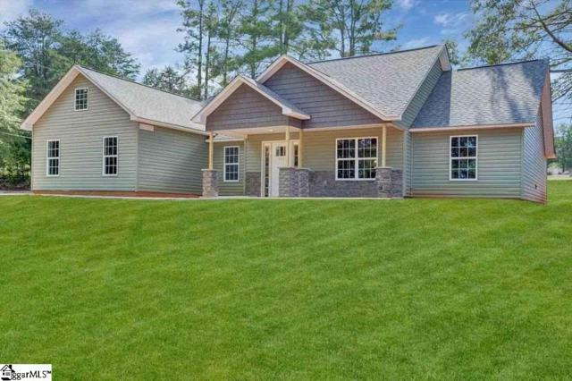 600 Reid School Road, Taylors, SC 29687 (#1380521) :: The Toates Team