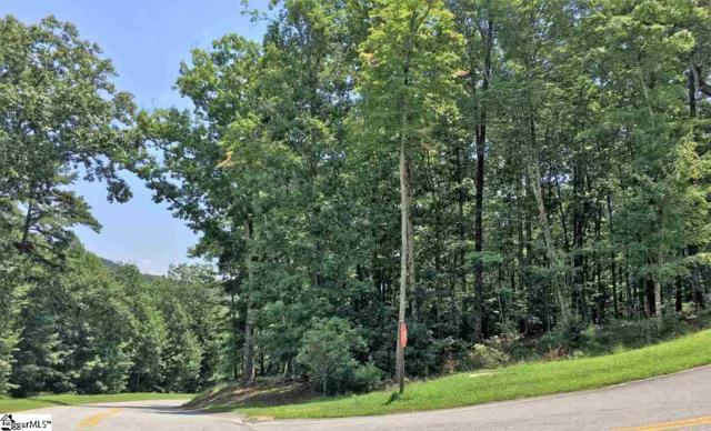 811 Highridge Parkway, Marietta, SC 29661 (#1380526) :: Hamilton & Co. of Keller Williams Greenville Upstate