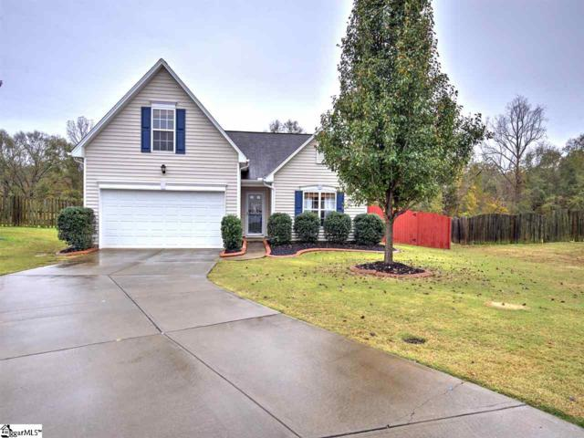 60 Sweet Shade Way, Greenville, SC 29605 (#1380555) :: Coldwell Banker Caine