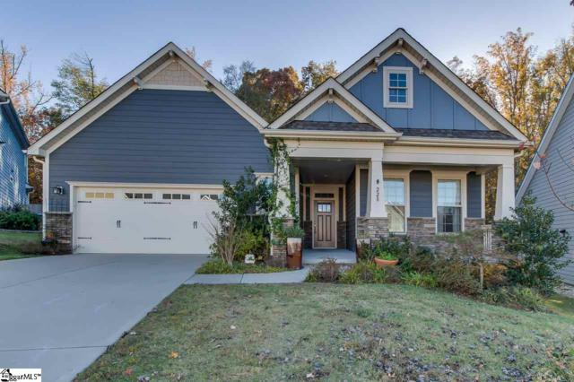 228 Wiscassett Way, Greenville, SC 29615 (#1380559) :: Coldwell Banker Caine