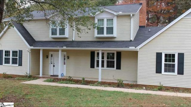 109 Hollibrook Court, Mauldin, SC 29662 (#1380563) :: Coldwell Banker Caine