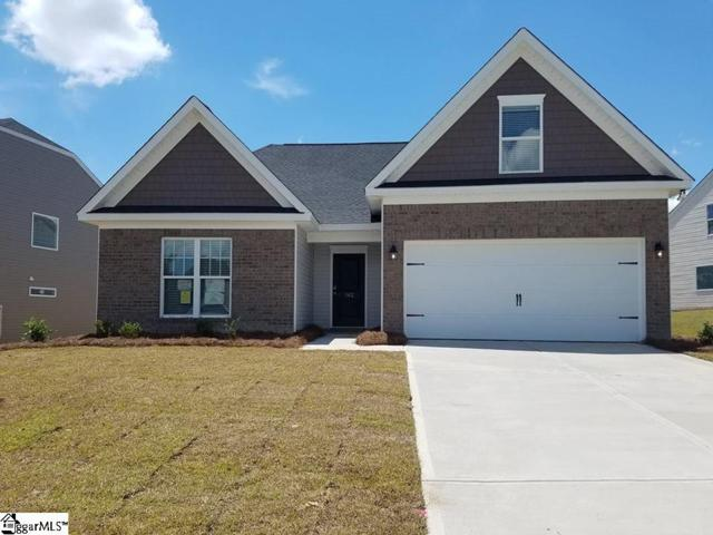 2 Fowler Oaks Lane Lot 46, Simpsonville, SC 29681 (#1380565) :: Coldwell Banker Caine