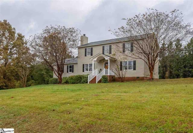 28 Griffin Mill Road, Piedmont, SC 29673 (#1380570) :: The Toates Team
