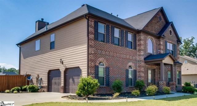 101 Versilia Lane, Simpsonville, SC 29681 (#1380588) :: The Toates Team