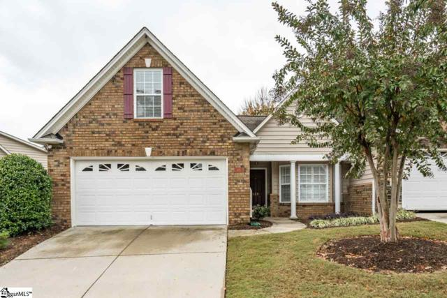125 Pelham Springs Place, Greenville, SC 29615 (#1380614) :: The Haro Group of Keller Williams