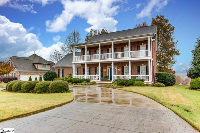 140 Parkside Drive, Anderson, SC 29621 (#1380626) :: The Haro Group of Keller Williams