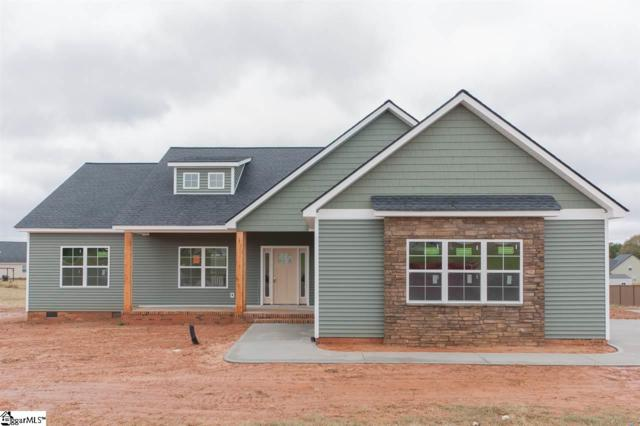 320 Terra Plains Drive, Greer, SC 29651 (#1380636) :: RE/MAX RESULTS