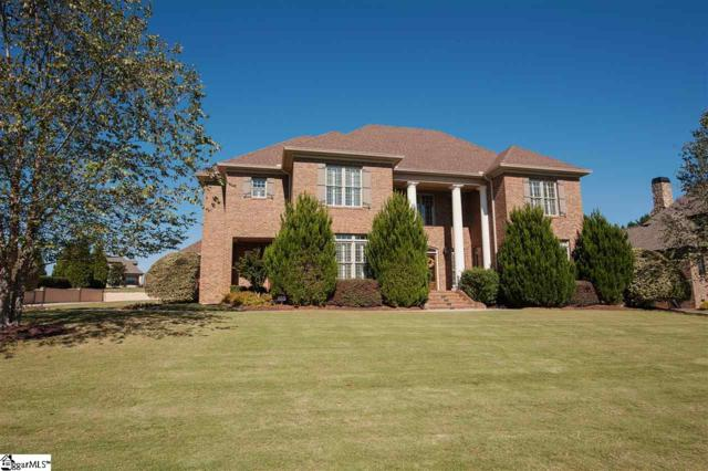 909 Wax Myrtle Court, Greer, SC 29651 (#1380637) :: J. Michael Manley Team