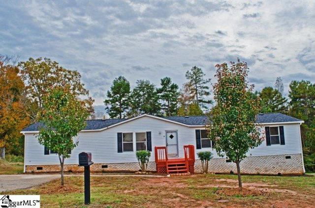 4 Backwater Way, Greenville, SC 29611 (#1380638) :: The Toates Team