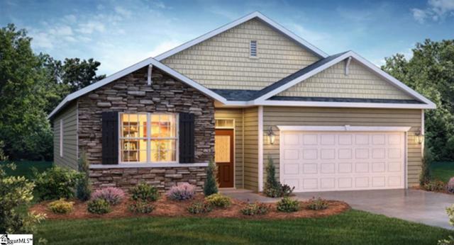 319 Millridge Road, Piedmont, SC 29673 (#1380639) :: Coldwell Banker Caine