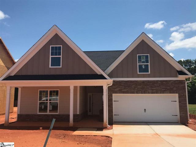 281 Braselton Street Lot 48, Greer, SC 29651 (#1380642) :: Hamilton & Co. of Keller Williams Greenville Upstate